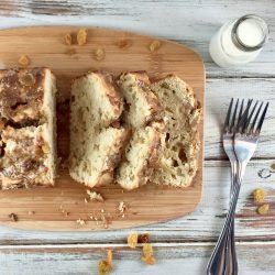 Rye and Ginger Amish Friendship Bread (with Video)
