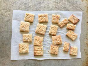 Amish Friendship Bread Crackers   friendshipbreadkitchen.com