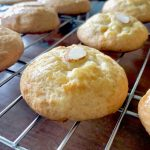 Amish Friendship Bread Chinese Almond Cookies