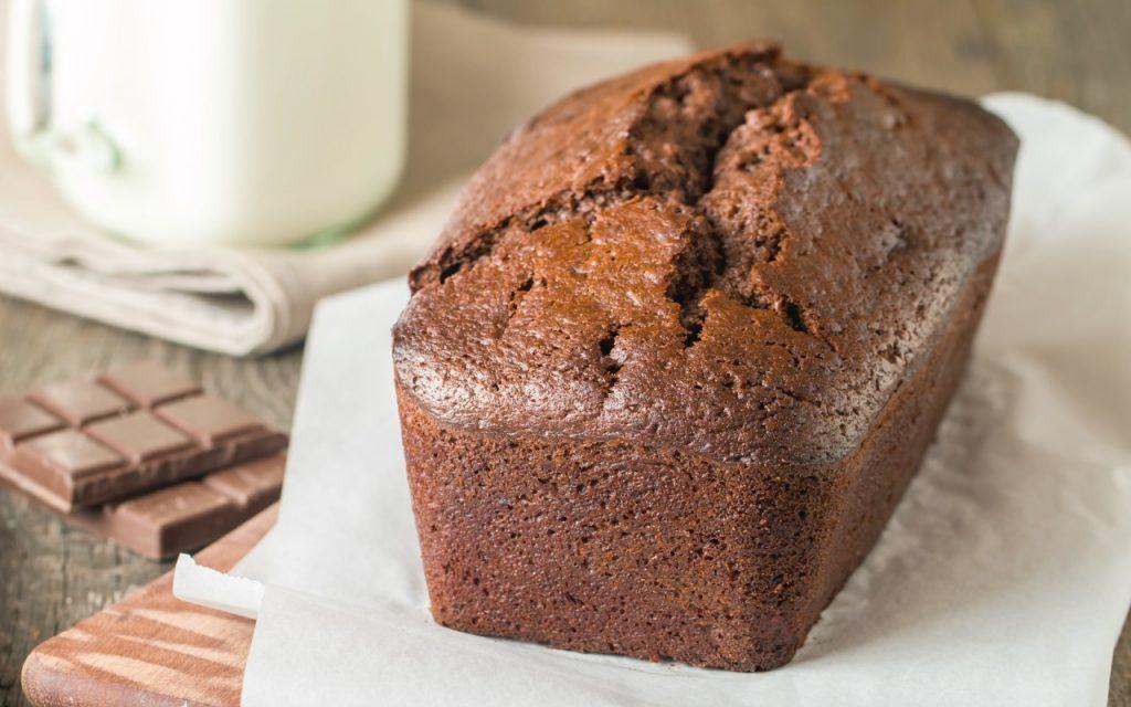 Chocolate Amish Friendship Bread