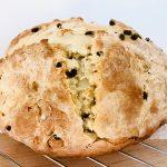Amish Friendship Bread Irish Soda Bread
