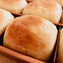 Amish Friendship Bread 30-Minute Rolls