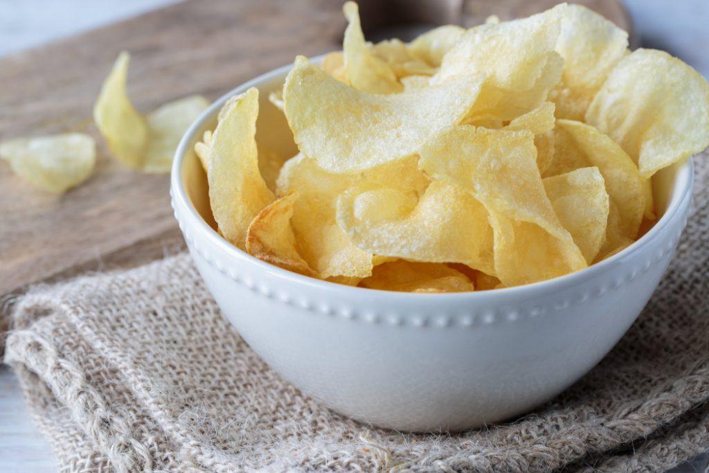 Potato Chip Amish Friendship Bread