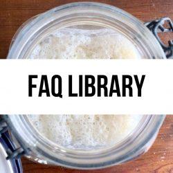 FAQ Master Library